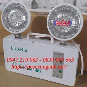 đèn sự cố hãng Lilang E3WA pcccsonganh