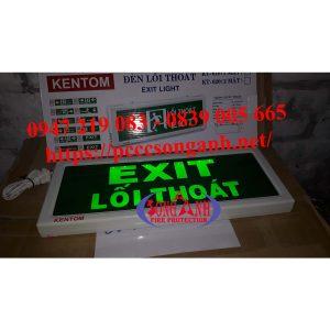 Đèn thoát hiểm Kentom KT-610-10