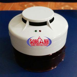 CM-WT32L: Đầu báo khói quang