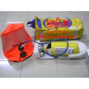 bình dưỡng khí EEBD 15 phút