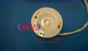 Đèn sạc âm trần PEMF3RC-G2 Paragon