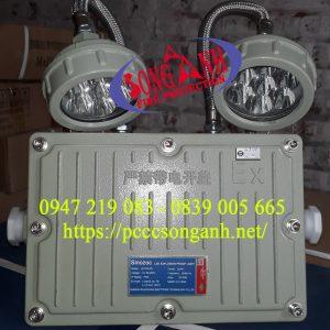 Đèn Sự Cố Chống Cháy Nổ BAT95-D5